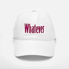 whatever t-shirts & more, Baseball Baseball Cap