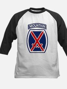 10th Mountain Division Tee