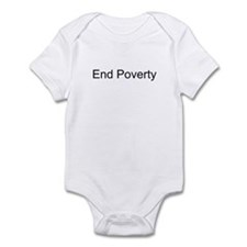 End Poverty T-Shirts and Appa Onesie