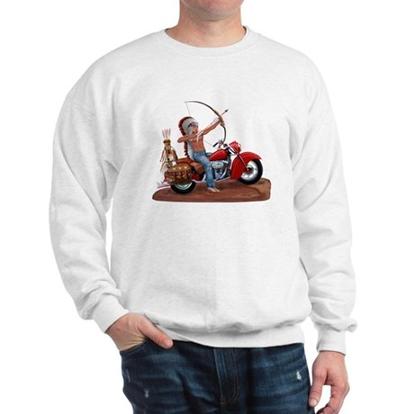 INDIAN FOREVER Sweatshirt