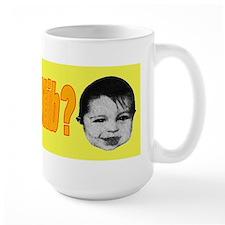 The Nib Deluxe Mug