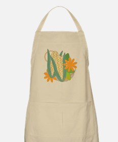 Sweet Corn Apron