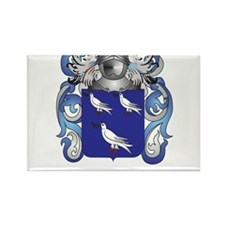 Nash Coat of Arms (Family Crest) Magnets