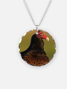 turkey vulture Necklace