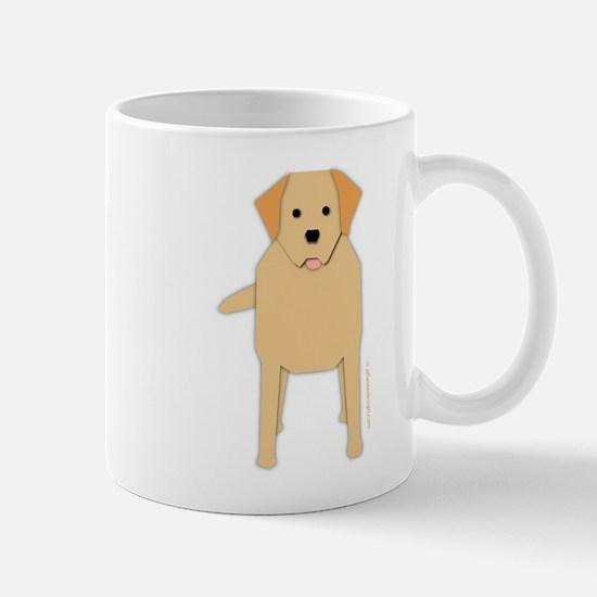 Retriever! Mug