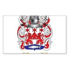Neal Coat of Arms (Family Crest) Decal