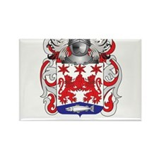 Neal Coat of Arms (Family Crest) Magnets