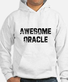 Awesome Oracle Jumper Hoody