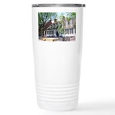 RALIGH TAVERN COLONIAL WILLIAMS Travel Mug