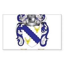 Needham Coat of Arms (Family Crest) Decal
