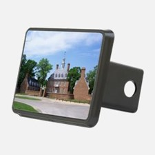 GOVORNORS PALACE COLONIAL  Hitch Cover