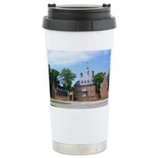 GOVORNORS PALACE COLONIAL WILLI Travel Mug