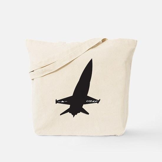 X-15 Tote Bag
