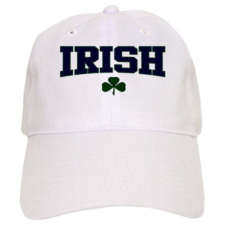 IRISH SHAMROCK Cap