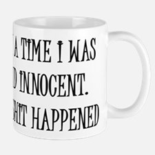 Once Upon A Time Mugs