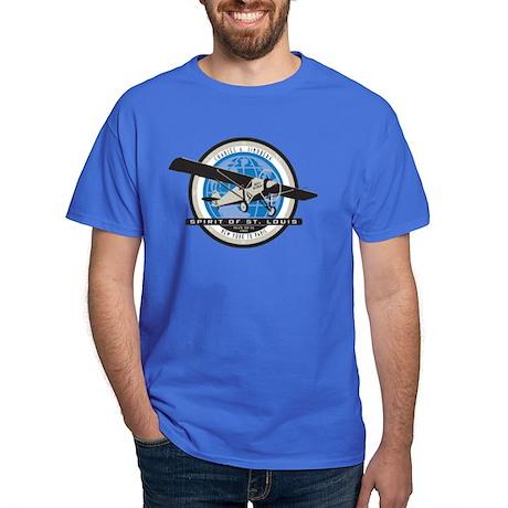 Spirit of St. Louis Dark T-Shirt