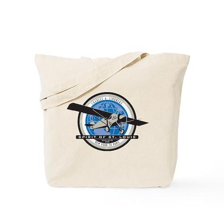 Spirit of St. Louis Tote Bag