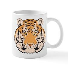 Sumatran Tiger Right-handed Mug