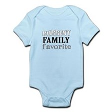CurrentFamilyFavorite Body Suit