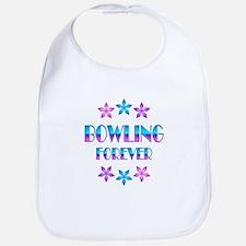 Bowling Forever Bib
