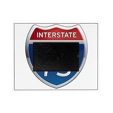 Michigan Interstate 75 Picture Frame