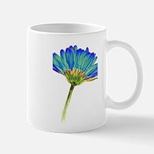 Gerbera Daisy 4 Mugs