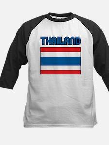 Thailand Flag Tee