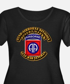 Army - DS - 82nd ABN DIV - DS T