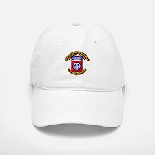 Army - DS - 82nd ABN DIV - DS Baseball Baseball Cap