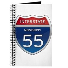 Mississippi Interstate 55 Journal