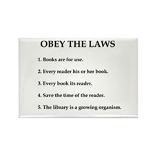 laws Magnets