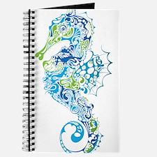 Fancy Seahorse Journal