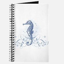 Blue Seahorse Journal