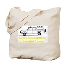 Build team shirt Tote Bag