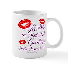 Custom Bachelorette Mugs