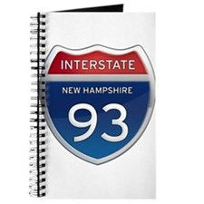 New Hampshire Interstate 93 Journal