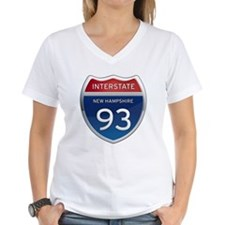 New Hampshire Interstate 93 T-Shirt