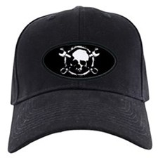 Wrench-Gear-Skull Baseball Hat