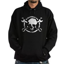 Wrench-Gear-Skull Hoody