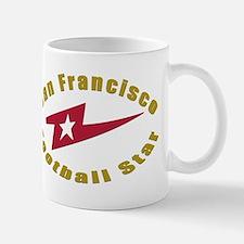 SF Star Mugs