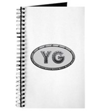YG Metal Journal