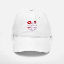Custom Bachelorette Baseball Cap