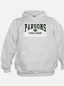 Parsons College Hoodie