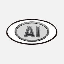 AI Metal Patch
