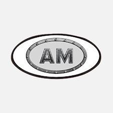 AM Metal Patch