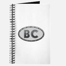 BC Metal Journal