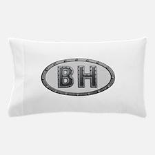 BH Metal Pillow Case