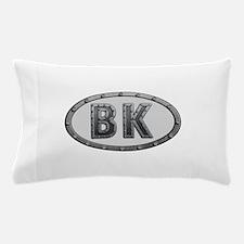 BK Metal Pillow Case