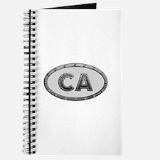 CA Metal Journal