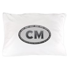 CM Metal Pillow Case
